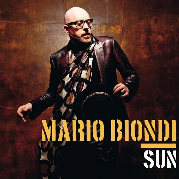 Copertina Disco Vinile 33 giri Sun [2 LP] di Mario Biondi