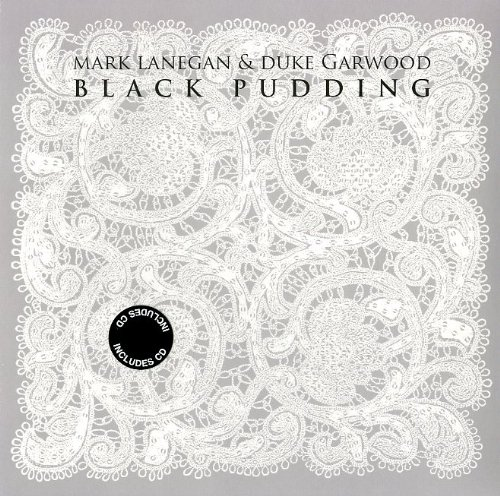 Copertina Disco Vinile 33 giri Black Pudding [LP+CD] di Mark Lanegan