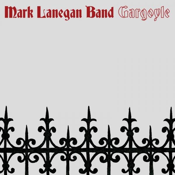 Copertina Vinile 33 giri Gargoyle  di Mark Lanegan