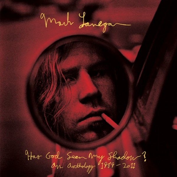 Copertina Disco Vinile 33 giri Has God Seen My Shadow?  di Mark Lanegan