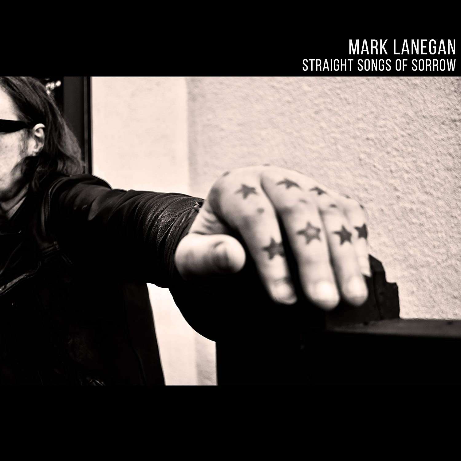 Copertina Vinile 33 giri Straight Songs Of Sorrow [2 LP] di Mark Lanegan