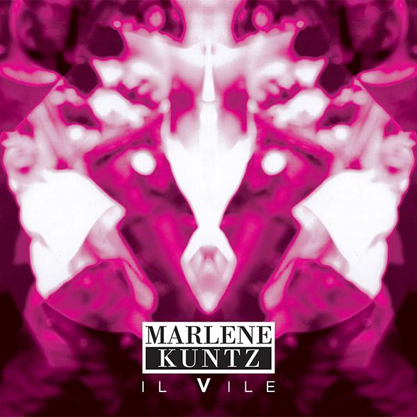 Copertina Disco Vinile 33 giri Il Vile [2 LP + DVD] di Marlene Kuntz
