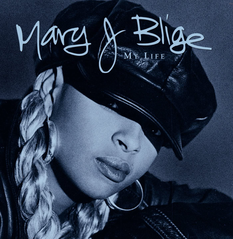Copertina Vinile 33 giri My Life [2 LP] di Mary J. Blige