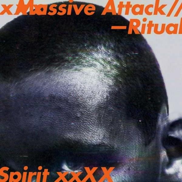 Copertina Disco Vinile 33 giri Ritual Spirit  di Massive Attack
