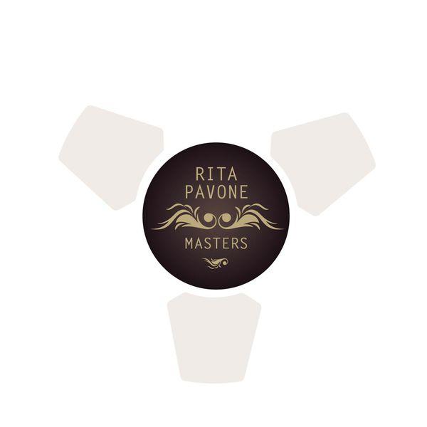 Copertina Disco Vinile 33 giri Masters Deluxe Edition [Cofanetto 2CD+DVD+LP] di Rita Pavone
