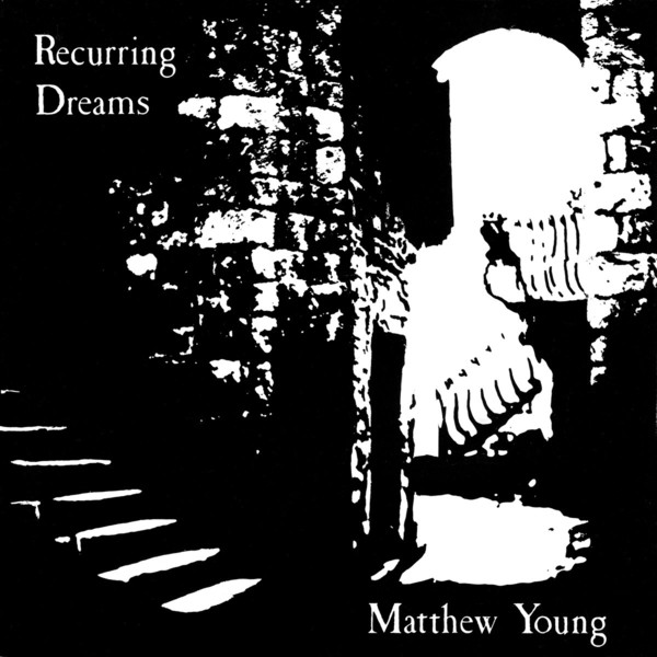 Copertina Disco Vinile 33 giri Recurring Dreams di Matthew Young