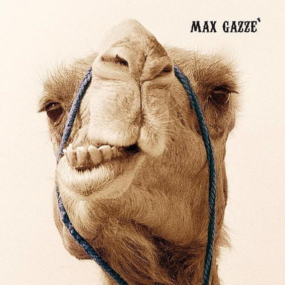Copertina Vinile 33 giri Max Gazzè di Max Gazzè