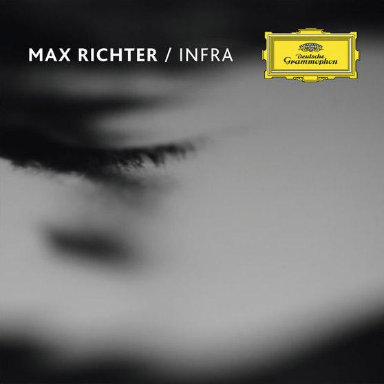 Copertina Vinile 33 giri Infra di Max Richter
