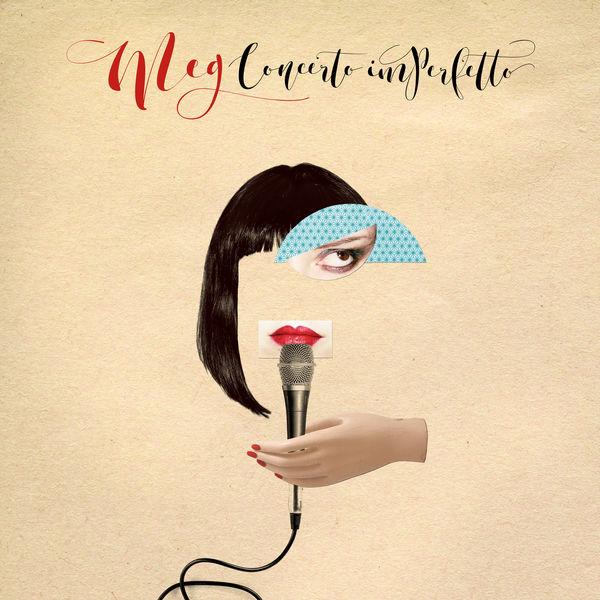 Copertina Vinile 33 giri Concerto imPerfetto [2 LP] di Meg