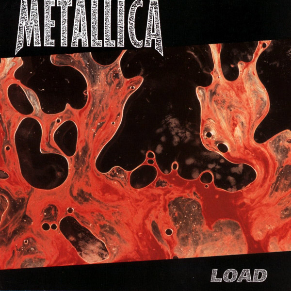 Copertina Disco Vinile 33 giri Load [2 LP] di Metallica