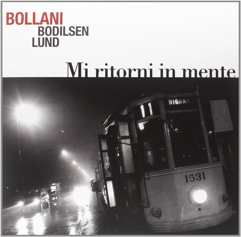 Copertina Disco Vinile 33 giri Mi Ritorni in Mente di Stefano Bollani