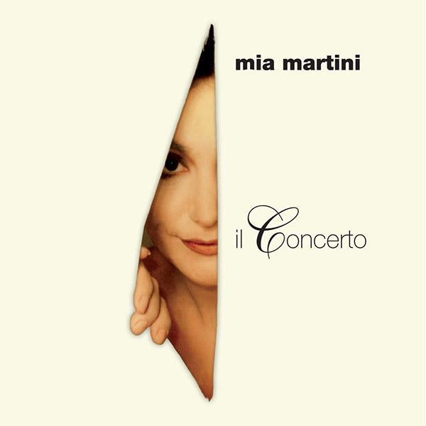 Copertina Vinile 33 giri Il Concerto [2 LP] di Mia Martini