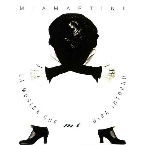 Copertina Vinile 33 giri La Musica che mi Gira Intorno [2 LP] di Mia Martini