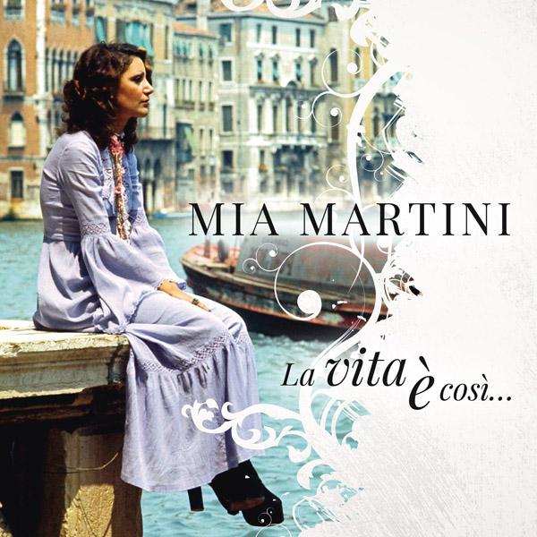Copertina Vinile 33 giri La Vita è Così [2 LP] di Mia Martini
