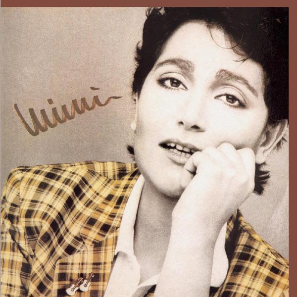 Copertina Disco Vinile 33 giri Mimi' di Mia Martini