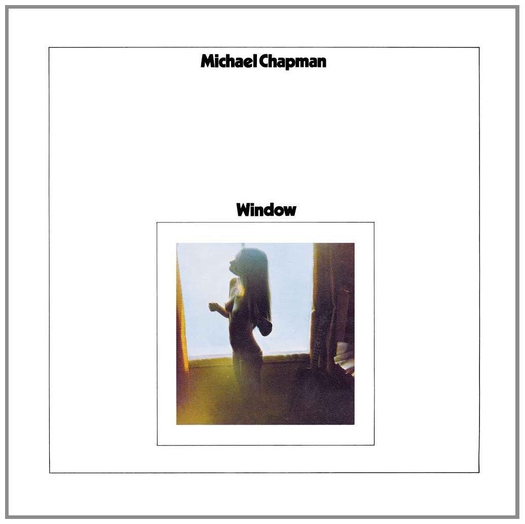Copertina Disco Vinile 33 giri Window di Michael Chapman