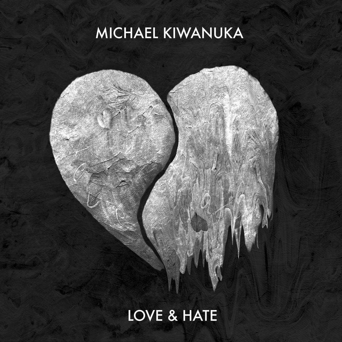 Copertina Disco Vinile 33 giri Love & Hate [2 LP] di Michael Kiwanuka
