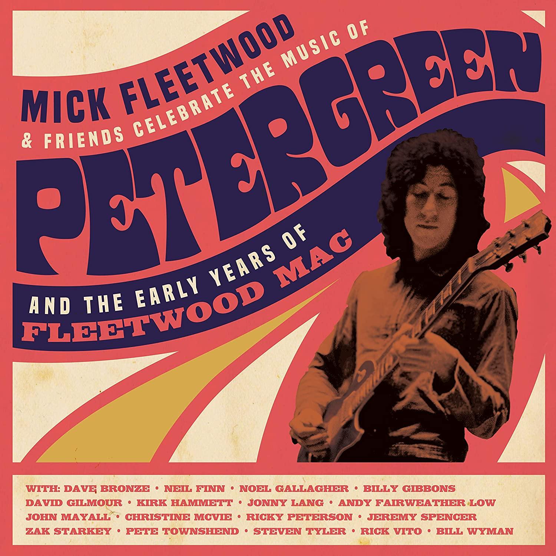 Copertina Vinile 33 giri Celebrate The Music Of Peter Green And  di Mick Fleetwood