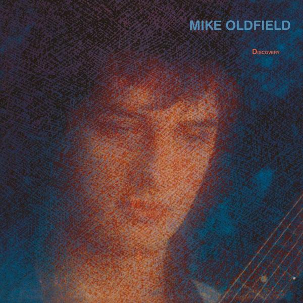 Copertina Disco Vinile 33 giri Discovery di Mike Oldfield