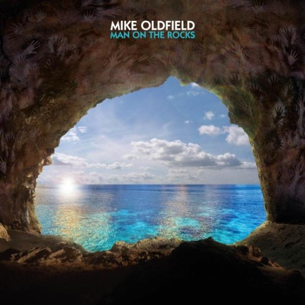 Copertina Disco Vinile 33 giri Man On The Rocks [2 LP - Colorato] di Mike Oldfield