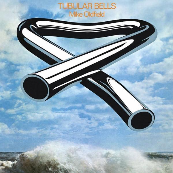 Copertina Disco Vinile 33 giri Tubular Bells [Deluxe 2xLP] di Mike Oldfield