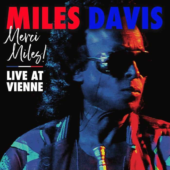 Copertina Vinile 33 giri Merci Miles!   Live At Vienne [2 LP] di Miles Davis
