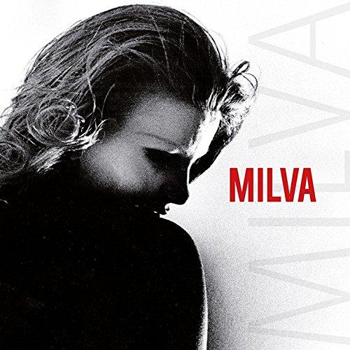 Copertina Disco Vinile 33 giri Milva [2 LP] di Milva