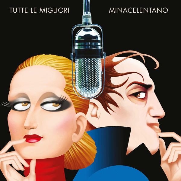 Copertina Vinile 33 giri Tutte Le Migliori [3 LP] di MinaCelentano