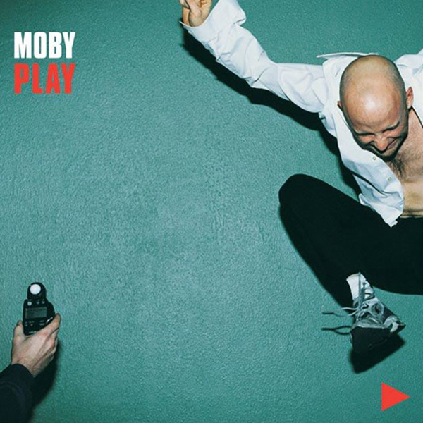 Copertina Disco Vinile 33 giri Play [2 LP] di Moby