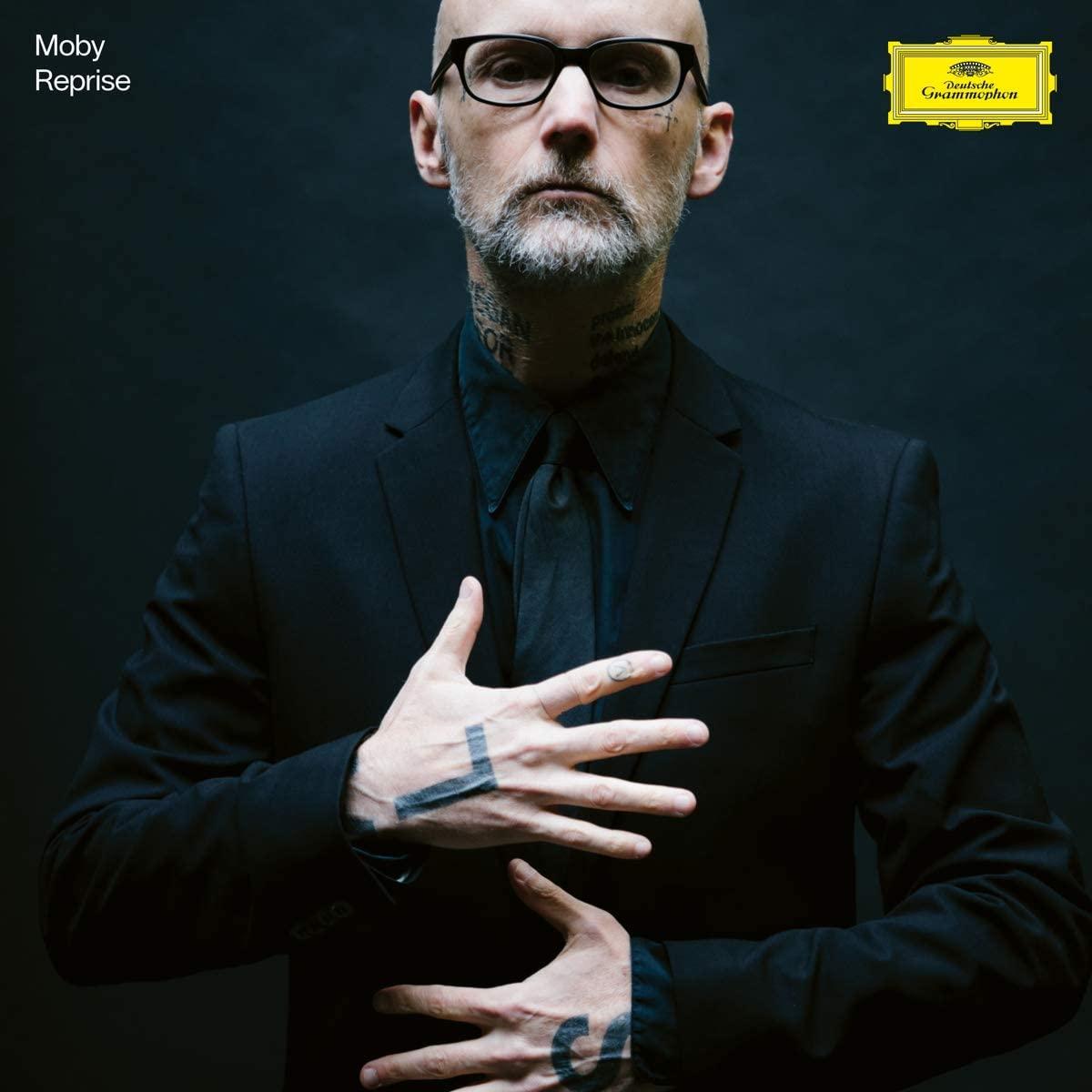 Copertina Vinile 33 giri Reprise [2 LP] di Moby