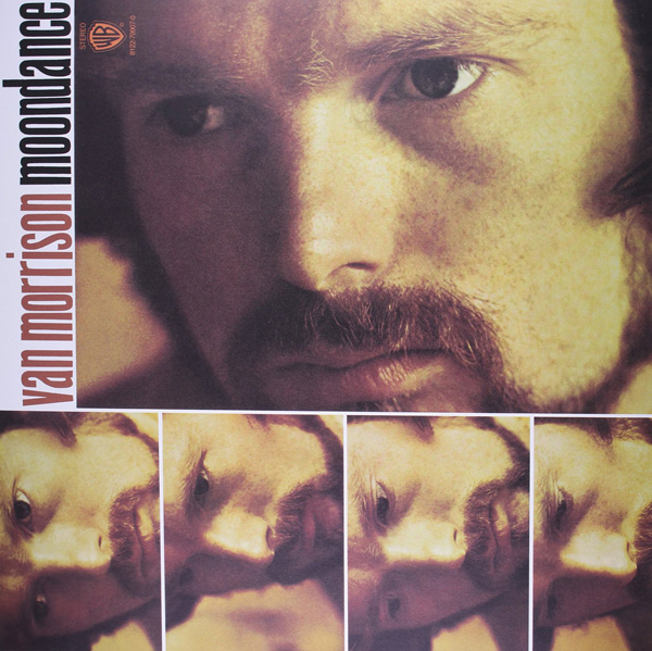 Copertina Vinile 33 giri Moondance di Van Morrison
