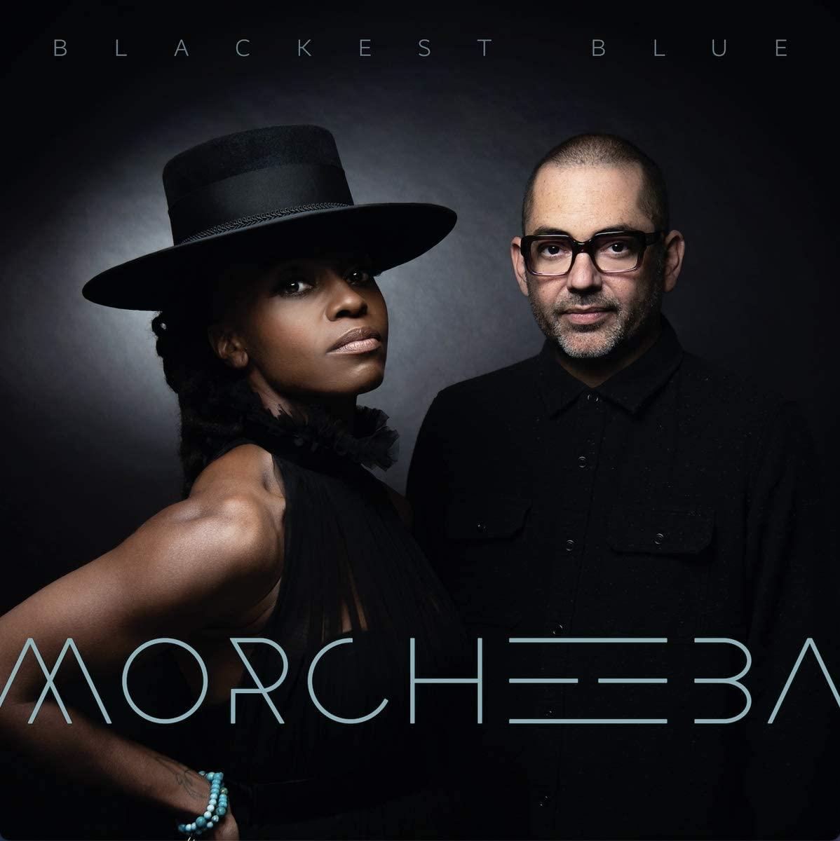 Copertina Vinile 33 giri Blackest Blue di Morcheeba