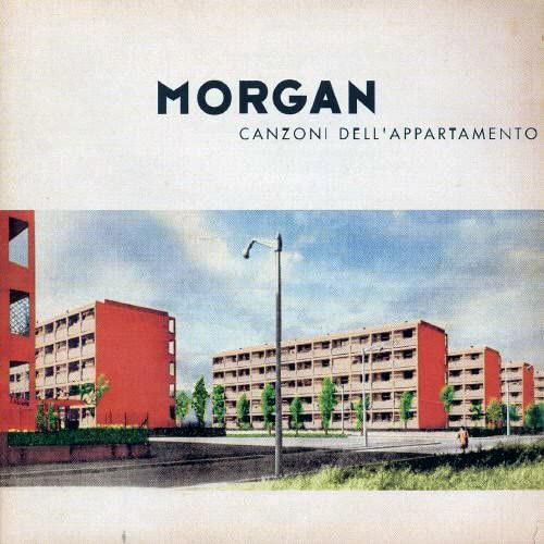 Copertina Vinile 33 giri Canzoni dell'Appartamento [2 LP] di Morgan