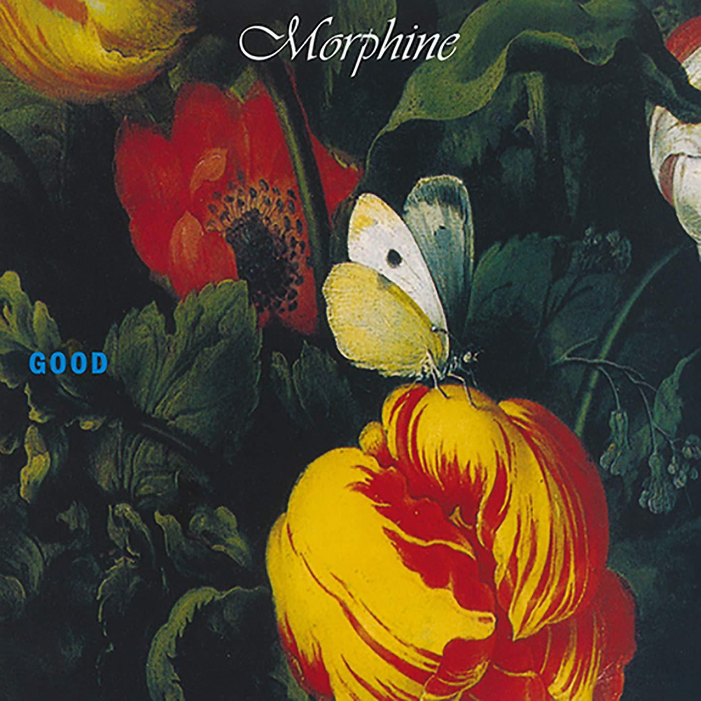 Copertina Vinile 33 giri Good di Morphine
