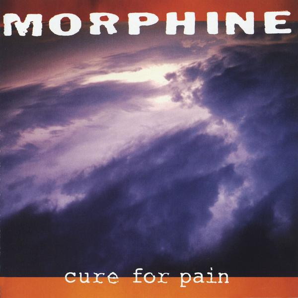 Copertina Disco Vinile 33 giri Cure for Pain di Morphine