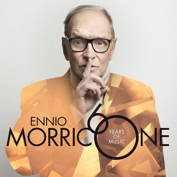 Disco in Vinile Morricone 60 [2 LP]