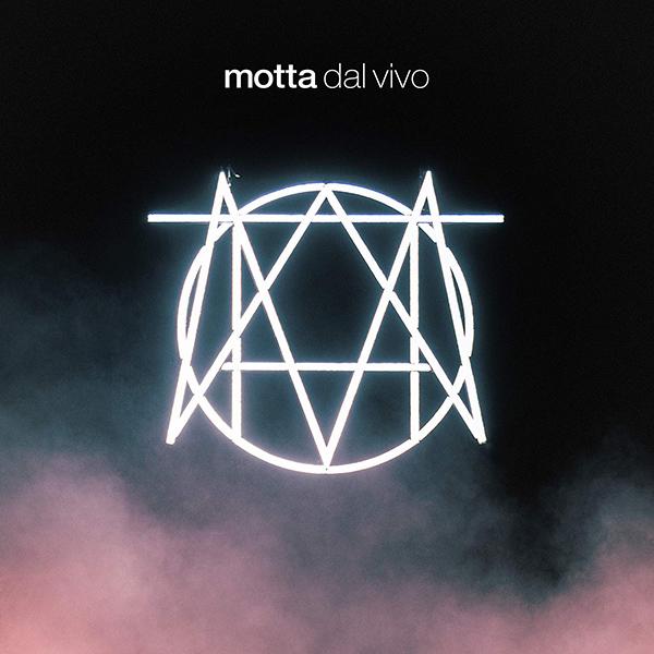 Copertina Vinile 33 giri Dal Vivo [2 LP] di Francesco Motta