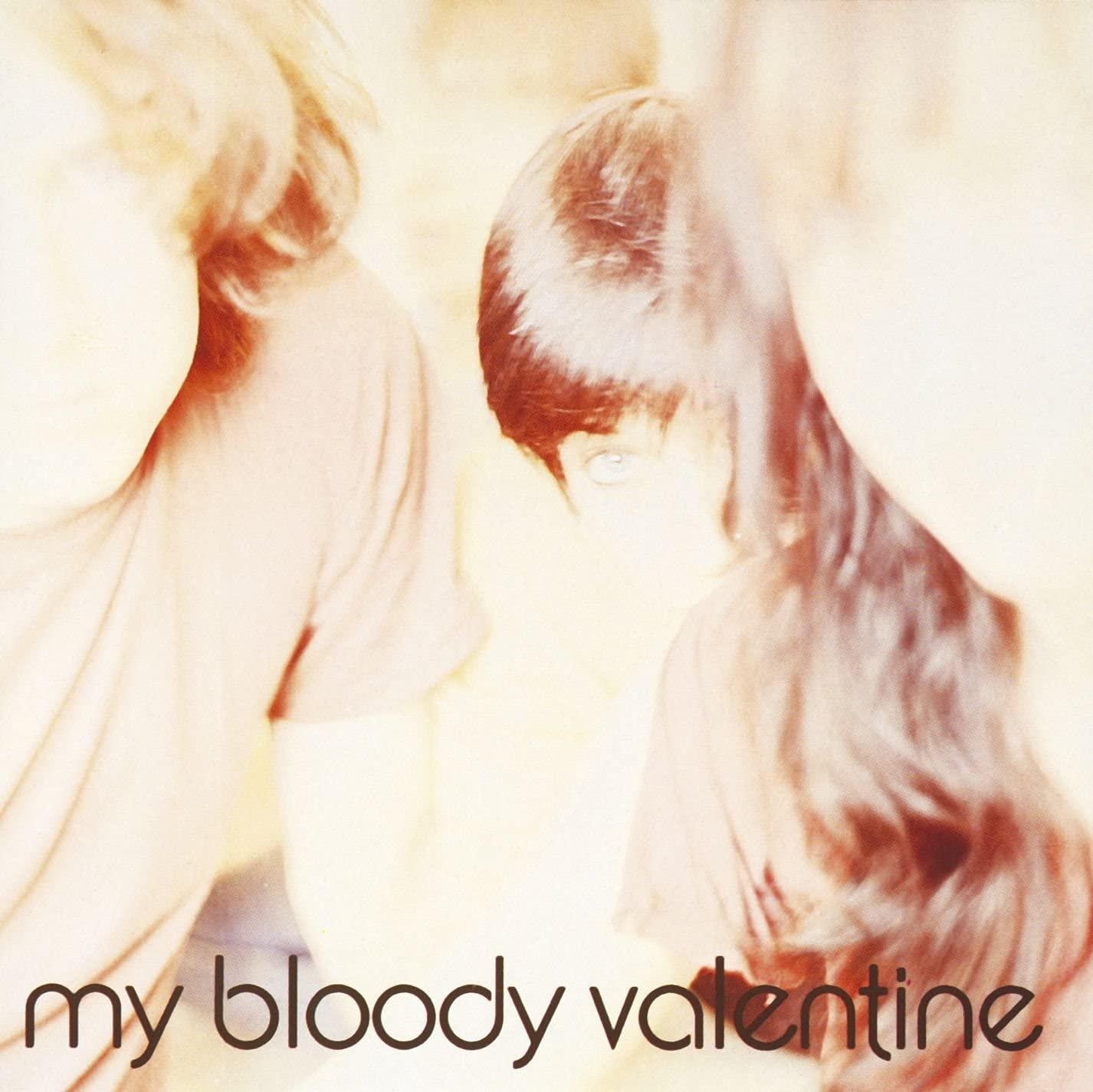 Copertina Vinile 33 giri Isn't Anything di My Bloody Valentine