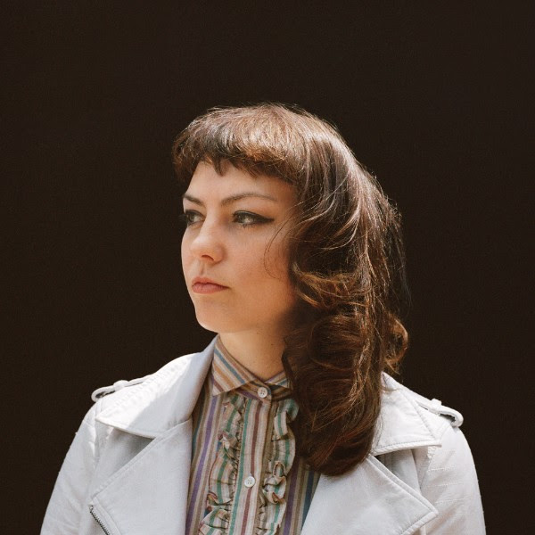 Copertina Disco Vinile 33 giri My Woman di Angel Olsen