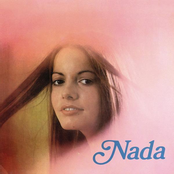 Copertina Vinile 33 giri Nada di Nada Malanima