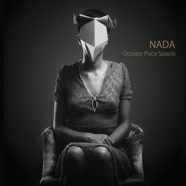 Copertina Disco Vinile 33 giri Occupo Poco Spazio [LP+CD] di Nada Malanima