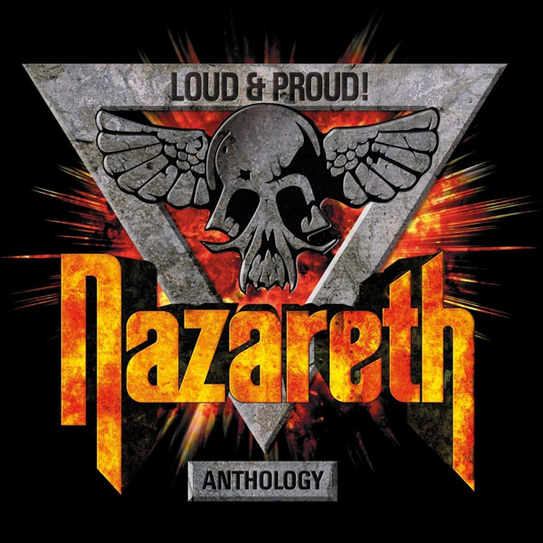 Copertina Vinile 33 giri Loud 'n' Proud | The Box Set [Cofanetto 32CD 6LP] di Nazareth