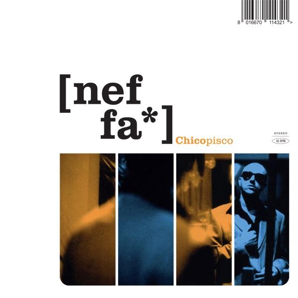 Copertina Disco Vinile 33 giri Chicopisco di Neffa
