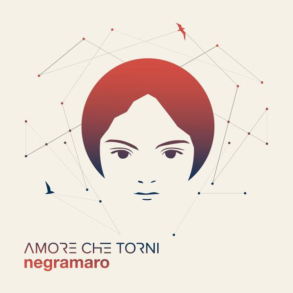 Copertina Vinile 33 giri Amore che Torni [2 LP] di Negramaro