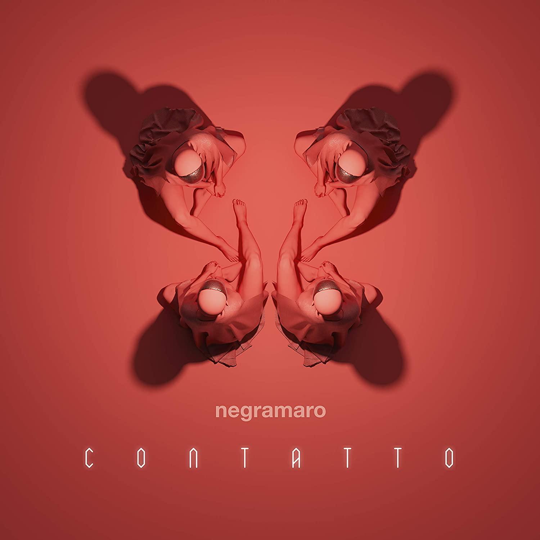 Copertina Vinile 33 giri Contatto [2 LP] di Negramaro