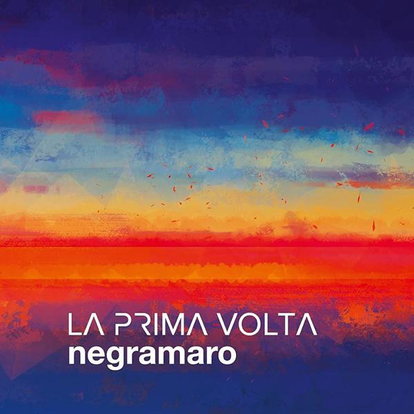 Copertina Vinile 33 giri La Prima Volta [Singolo LP] di Negramaro