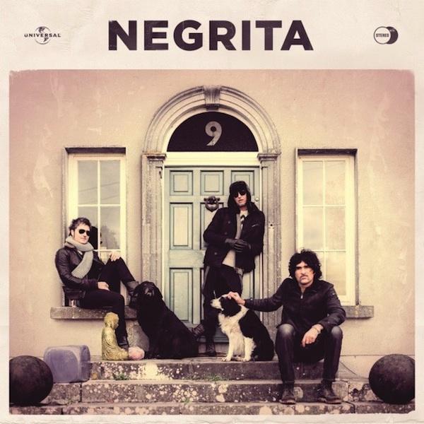 Copertina Disco Vinile 33 giri 9 [2 LP] di Negrita