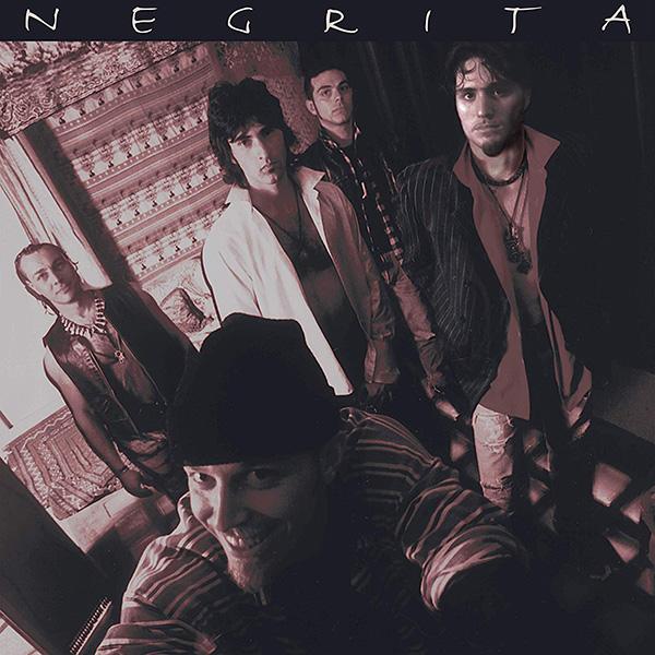 Copertina Vinile 33 giri Negrita di Negrita