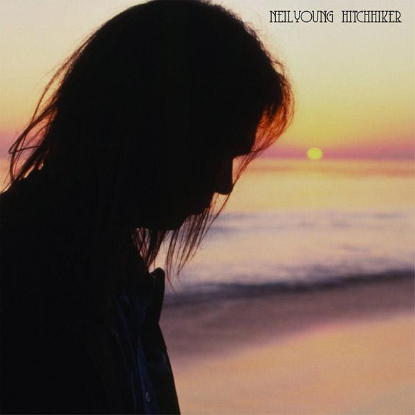 Copertina Vinile 33 giri Hitchhiker di Neil Young