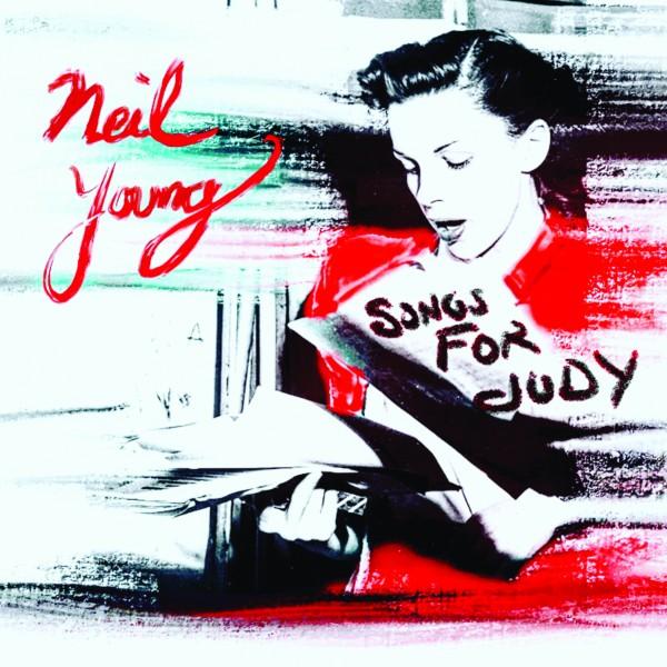 Copertina Vinile 33 giri Songs for Judy [2 LP] di Neil Young